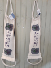 Purbeck  Lavender Heat bag  vegan